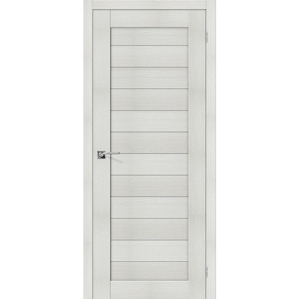 Межкомнатная дверь Порта-21 Bianco Veralinga