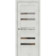 Порта-30 Bianco Veralinga/Mirox Grey