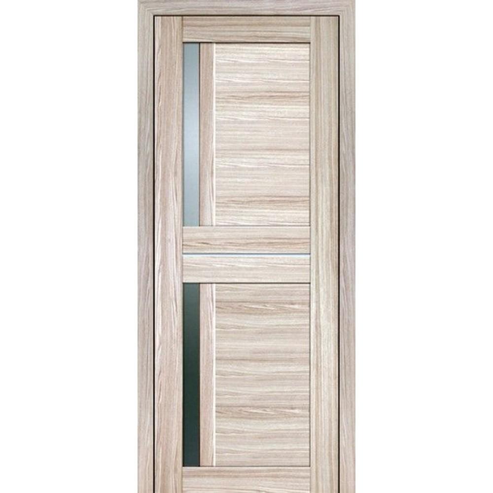 Межкомнатная дверь Крит капучино