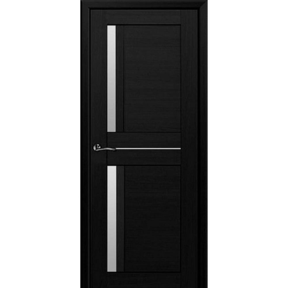 Межкомнатная дверь Крит венге