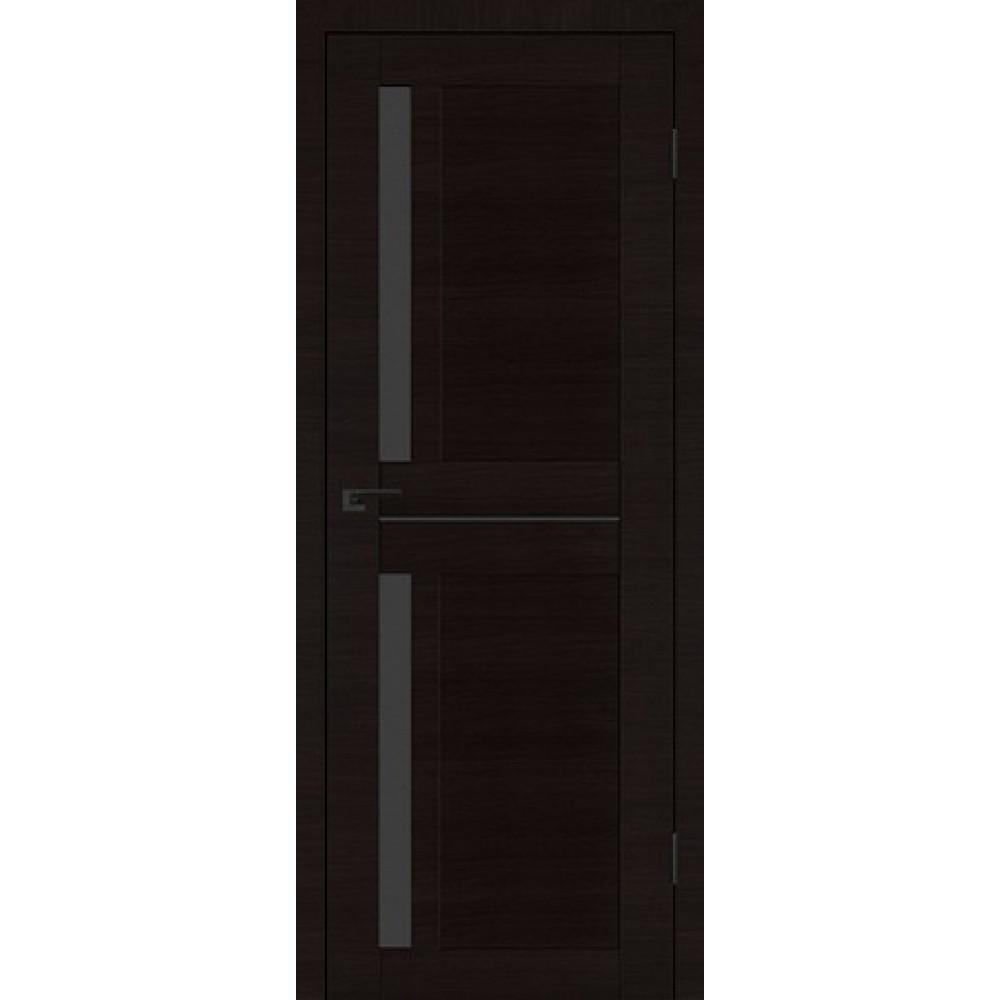Межкомнатная дверь Европа Лайт 8 Венге