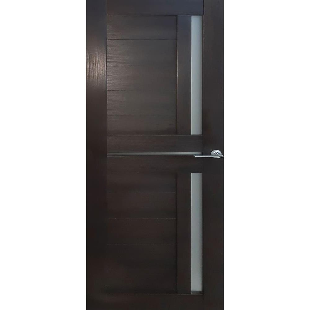 Межкомнатная дверь М-3 Венге