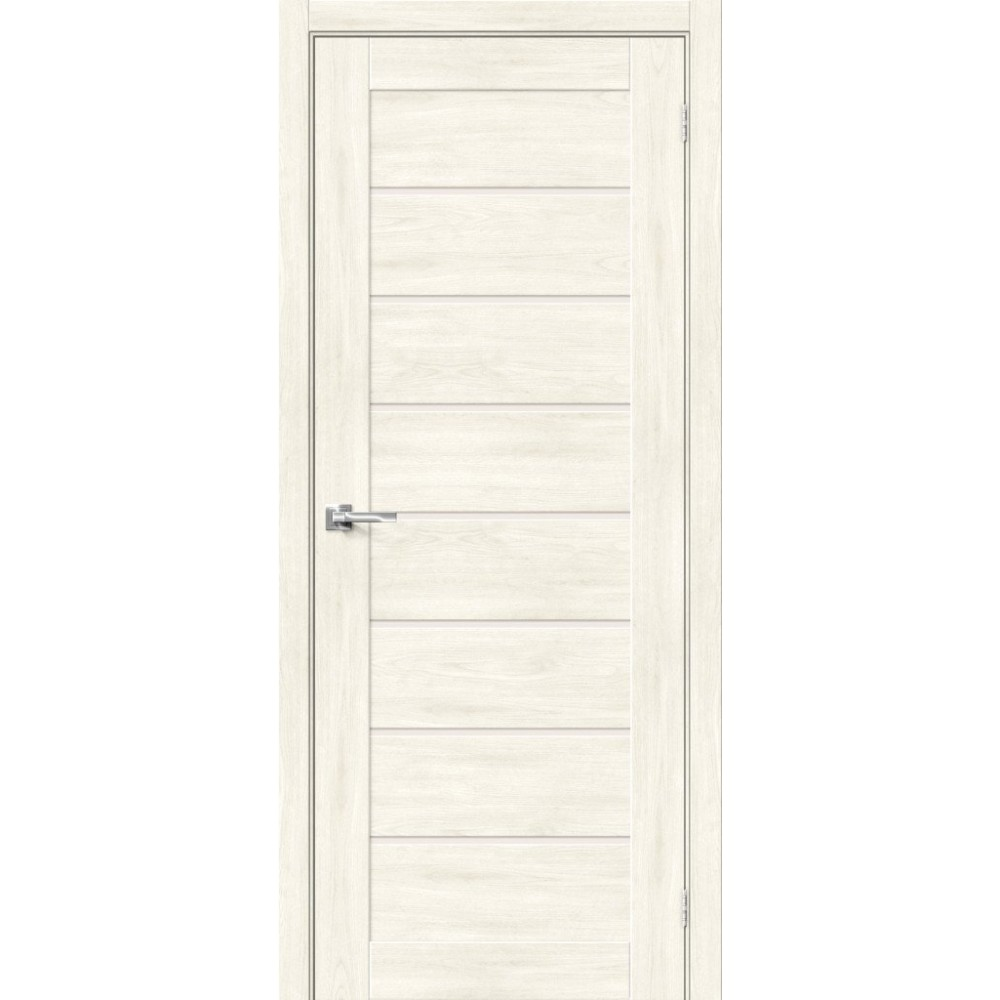Межкомнатная дверь Nordic Oak / Magic Fog