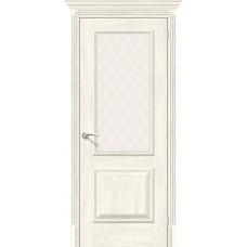 Классико-13 Nordic Oak/White Сrystal