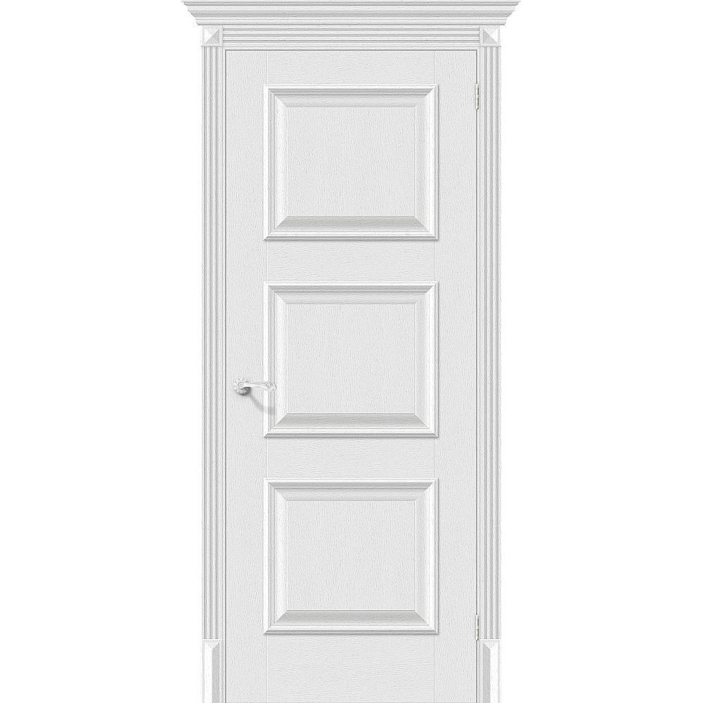 Межкомнатная дверь Классико-16 Virgin
