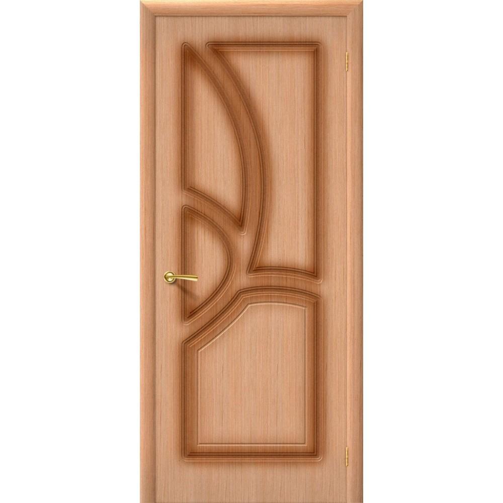 Межкомнатная дверь Греция Ф-01 (Дуб)