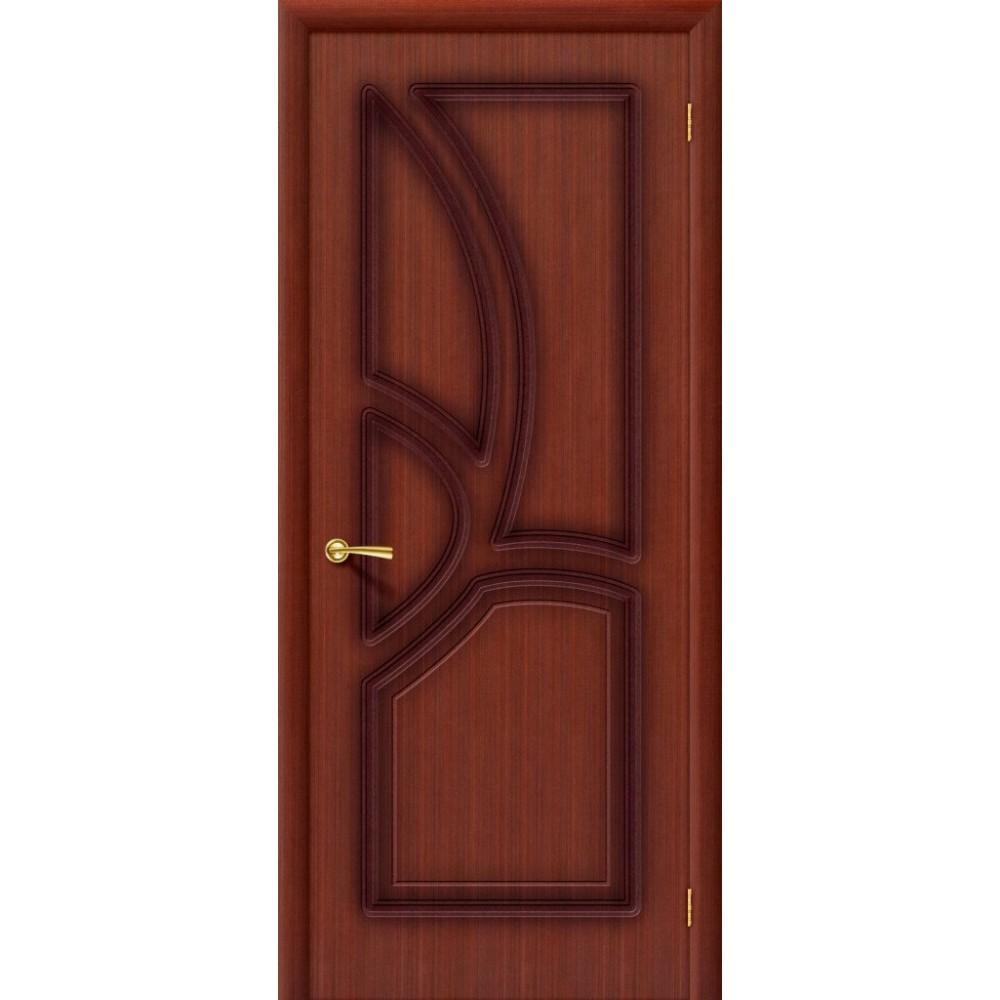 Межкомнатная дверь Греция Ф-15 (Макоре)