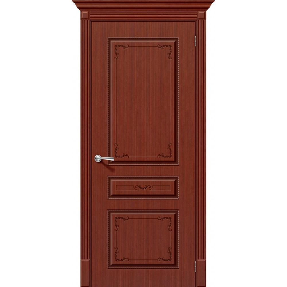 Межкомнатная дверь Классика Ф-15 (Макоре)