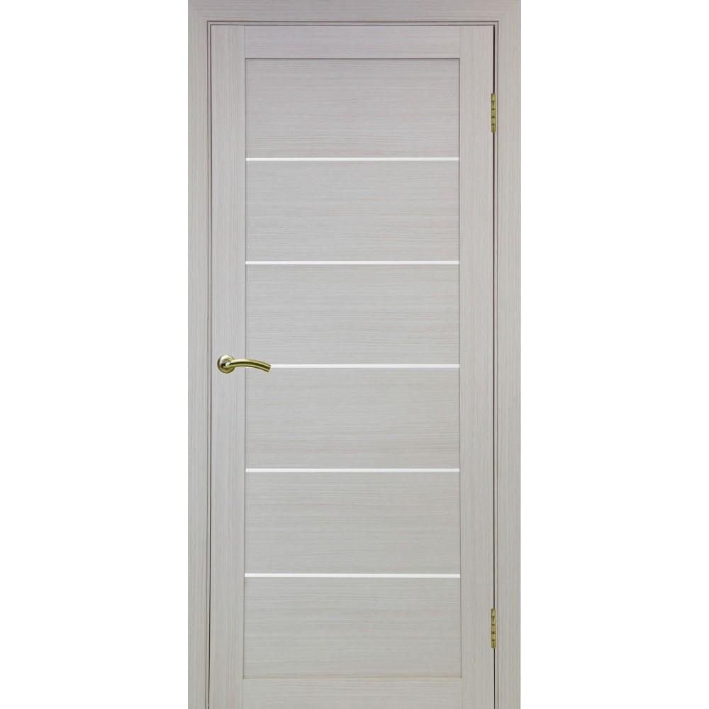 Межкомнатная дверь Турин 506 Дуб беленый