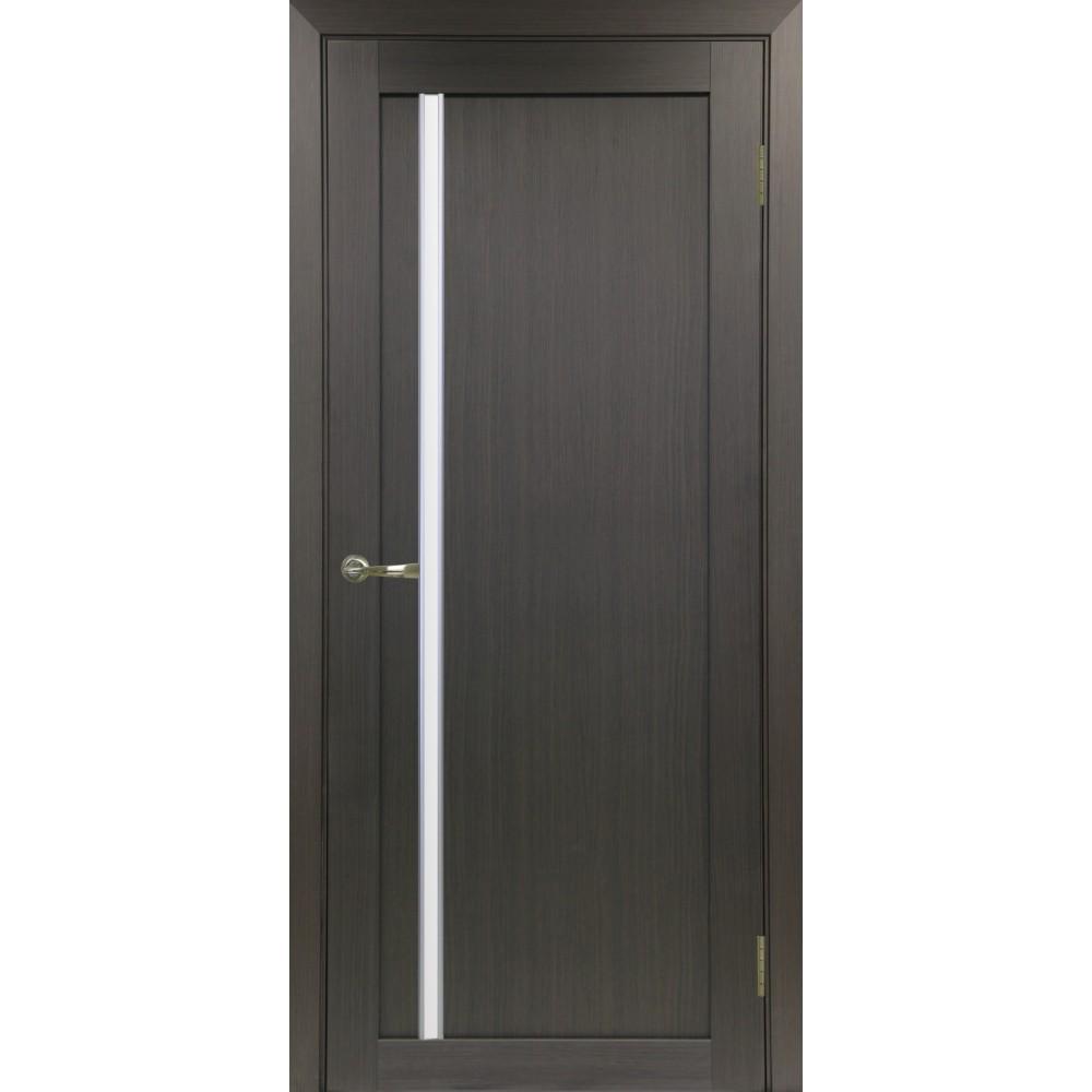 Межкомнатная дверь Турин 527АПС Молдинг SC Венге