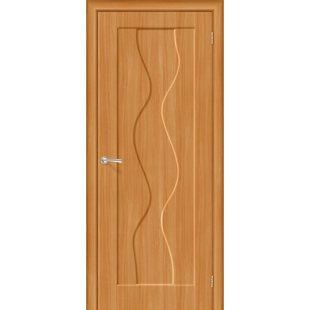 Межкомнатная дверь Вираж-1 Milano Vero