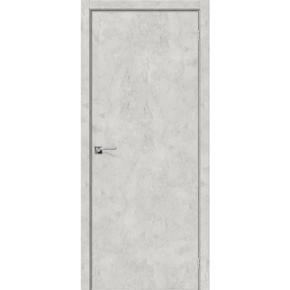 Межкомнатная дверь Порта-50 4AF Grey Art