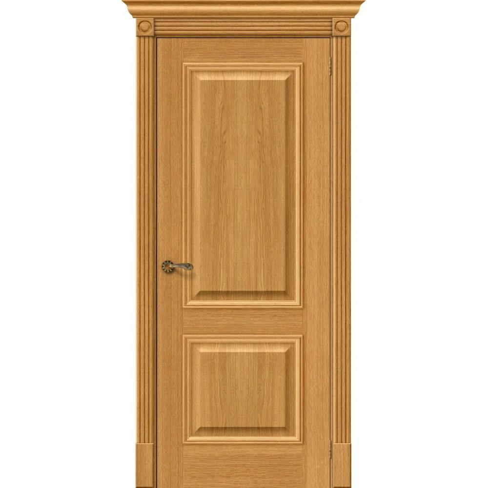 Межкомнатная дверь Вуд Классик-12 Natur Oak