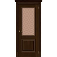 Вуд Классик-13 Golden Oak/Bronze Сrystal