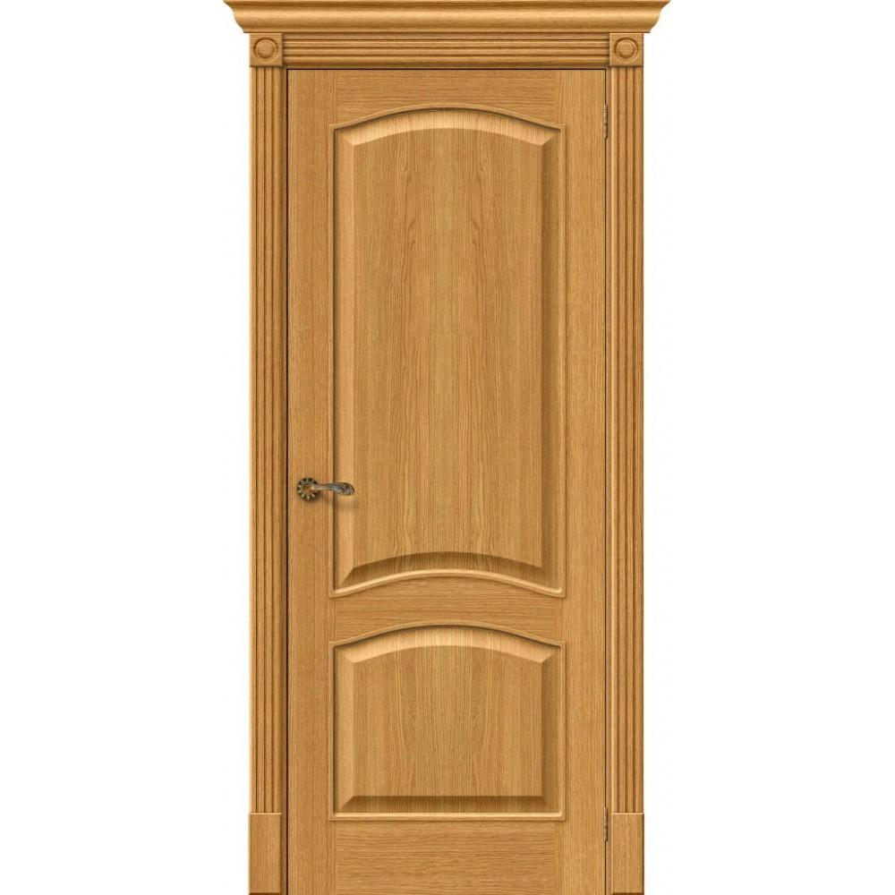 Межкомнатная дверь Вуд Классик-32 Natur Oak