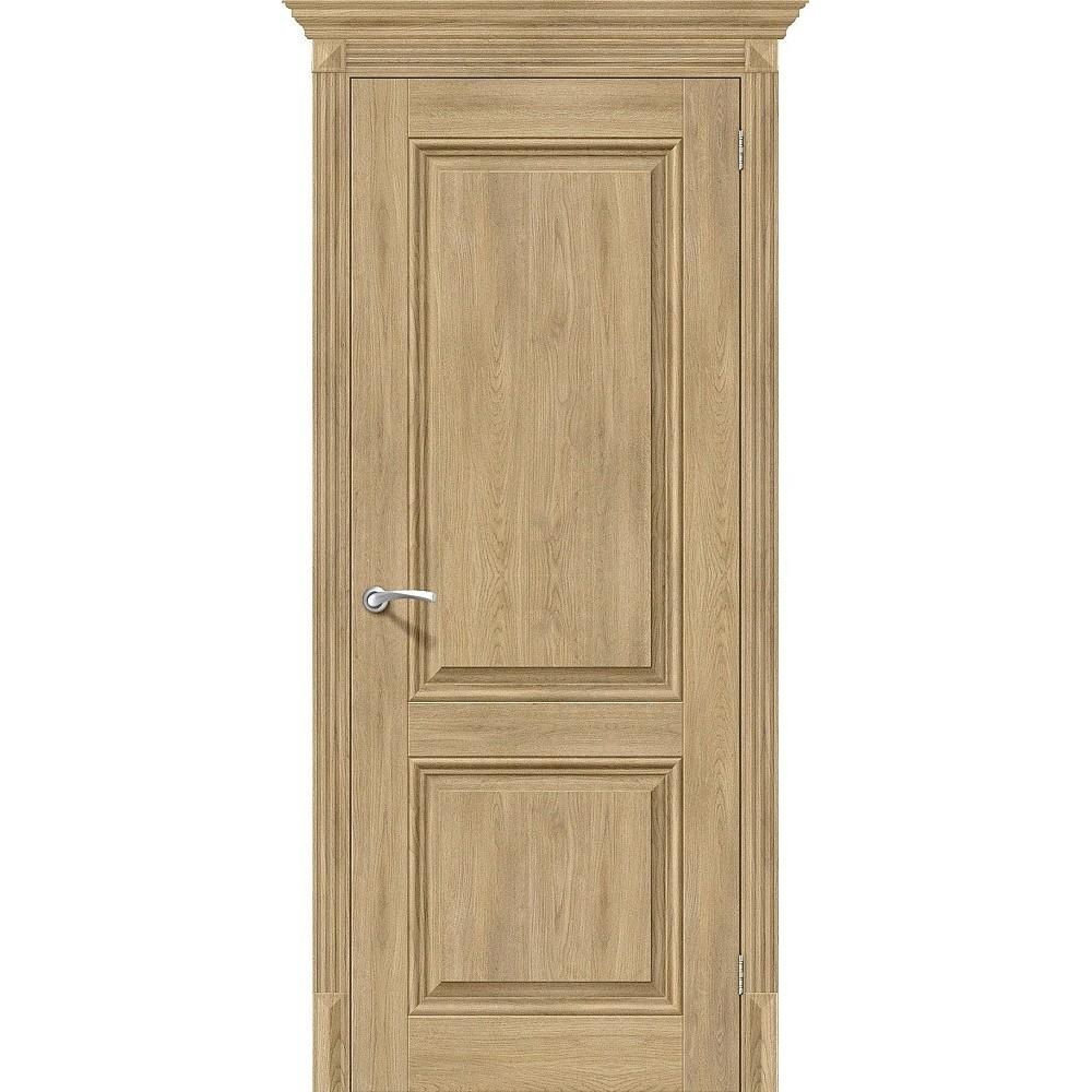 Межкомнатная дверь Классико-32 Organic Oak