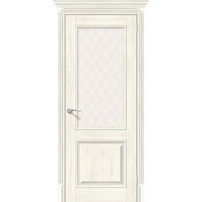 Классико-33 Nordic Oak/White Сrystal