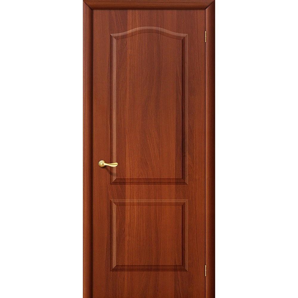 Межкомнатная дверь Палитра Л-11 (ИталОрех)