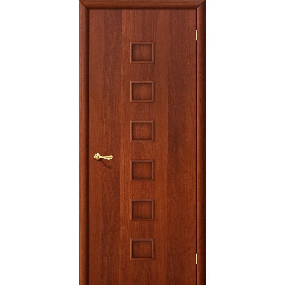 Межкомнатная дверь 1Г Л-11 (ИталОрех)
