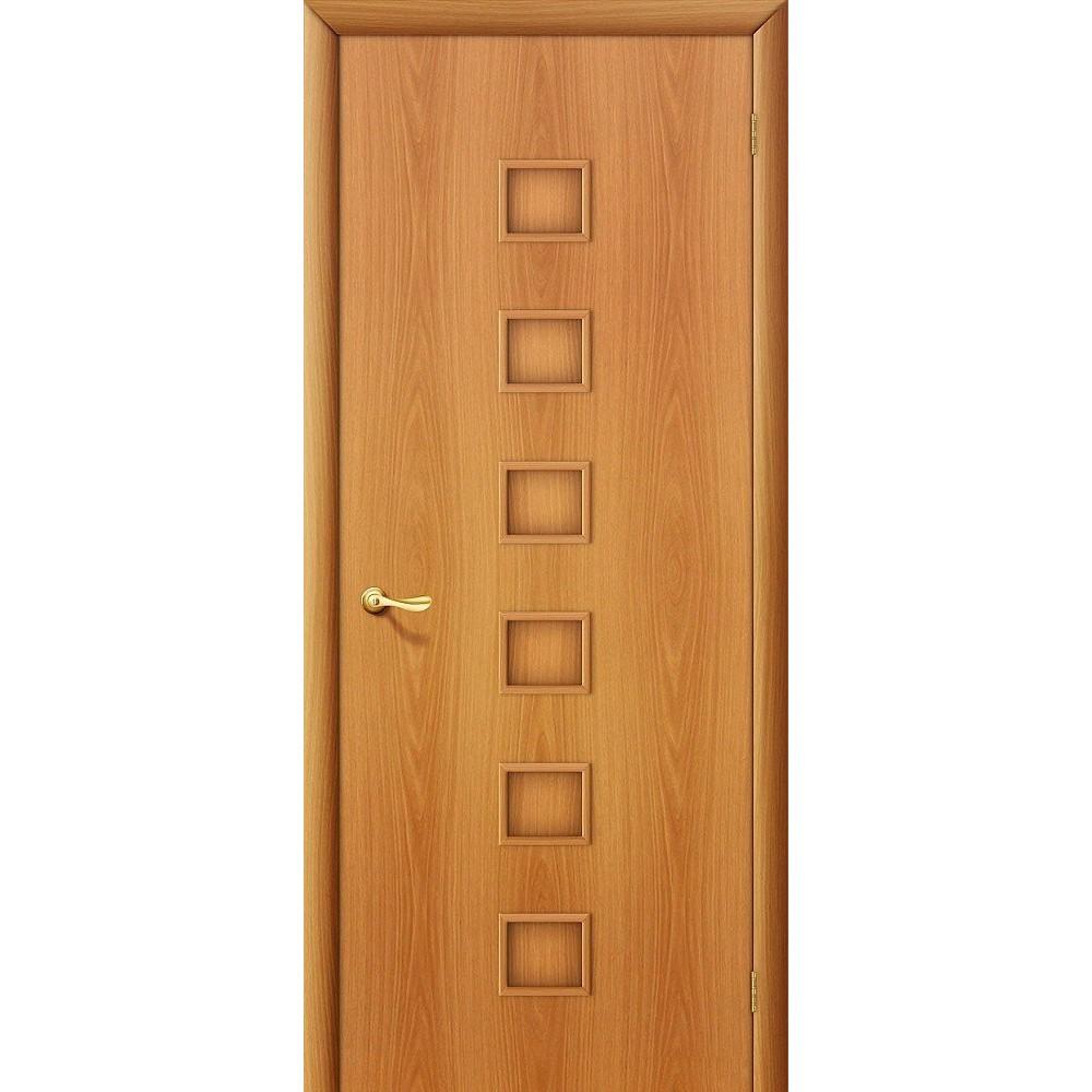Межкомнатная дверь 1Г Л-12 (МиланОрех)