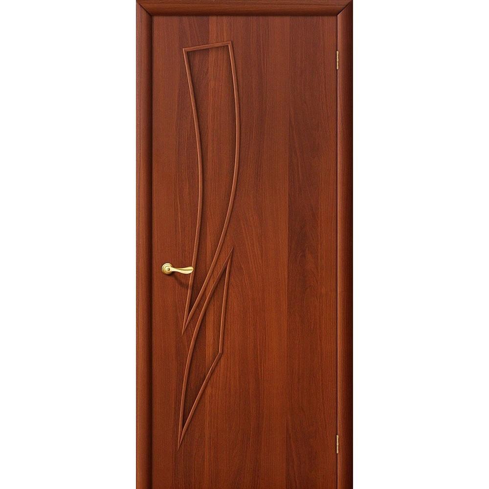 Межкомнатная дверь 8Г Л-11 (ИталОрех)