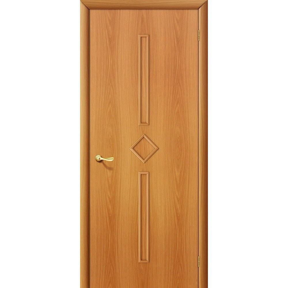 Межкомнатная дверь 9Г Л-12 (МиланОрех)