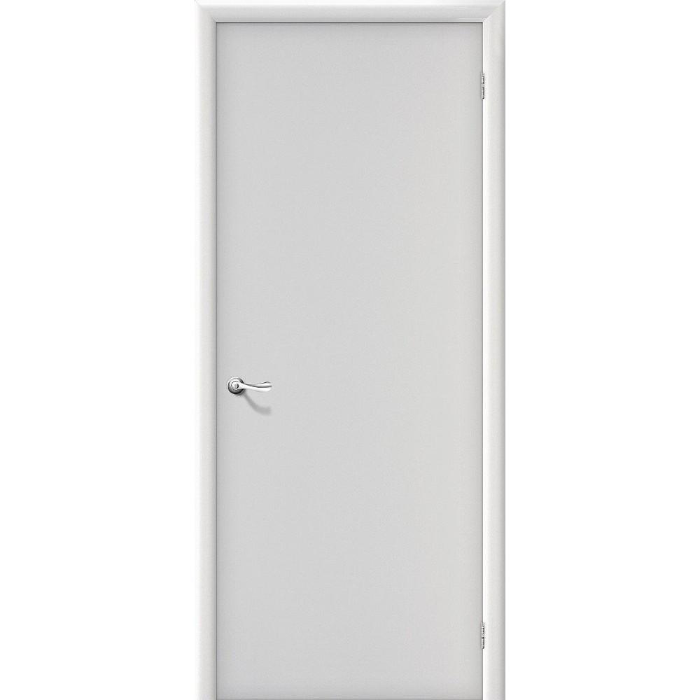 Межкомнатная дверь ГОСТ Л-23 (Белый)