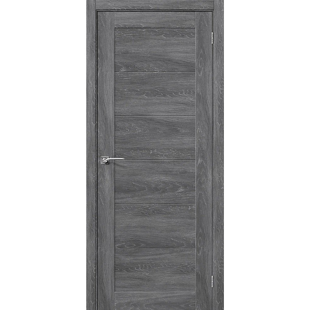 Межкомнатная дверь Легно-21 Chalet Grasse