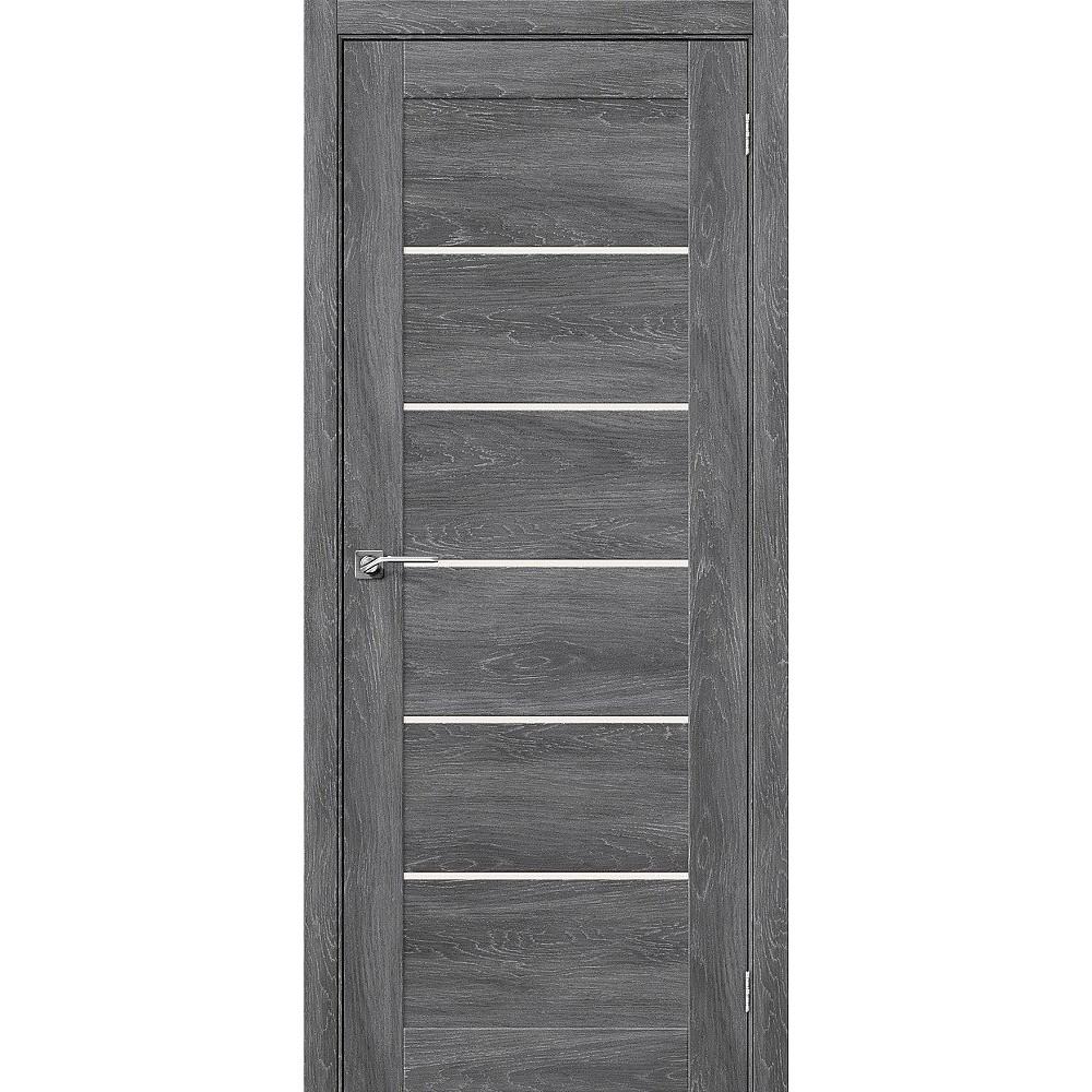 Межкомнатная дверь Легно-22 Chalet Grasse/Magic Fog