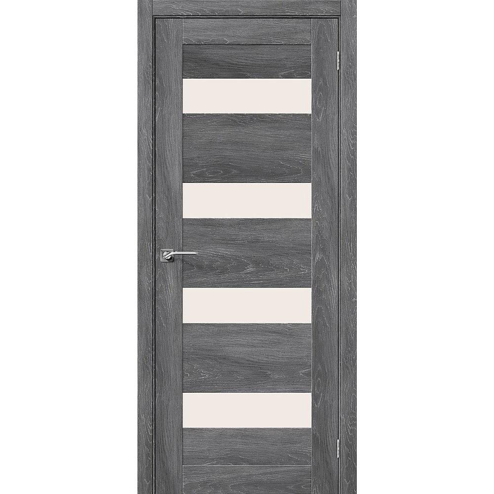 Межкомнатная дверь Легно-23 Chalet Grasse/Magic Fog