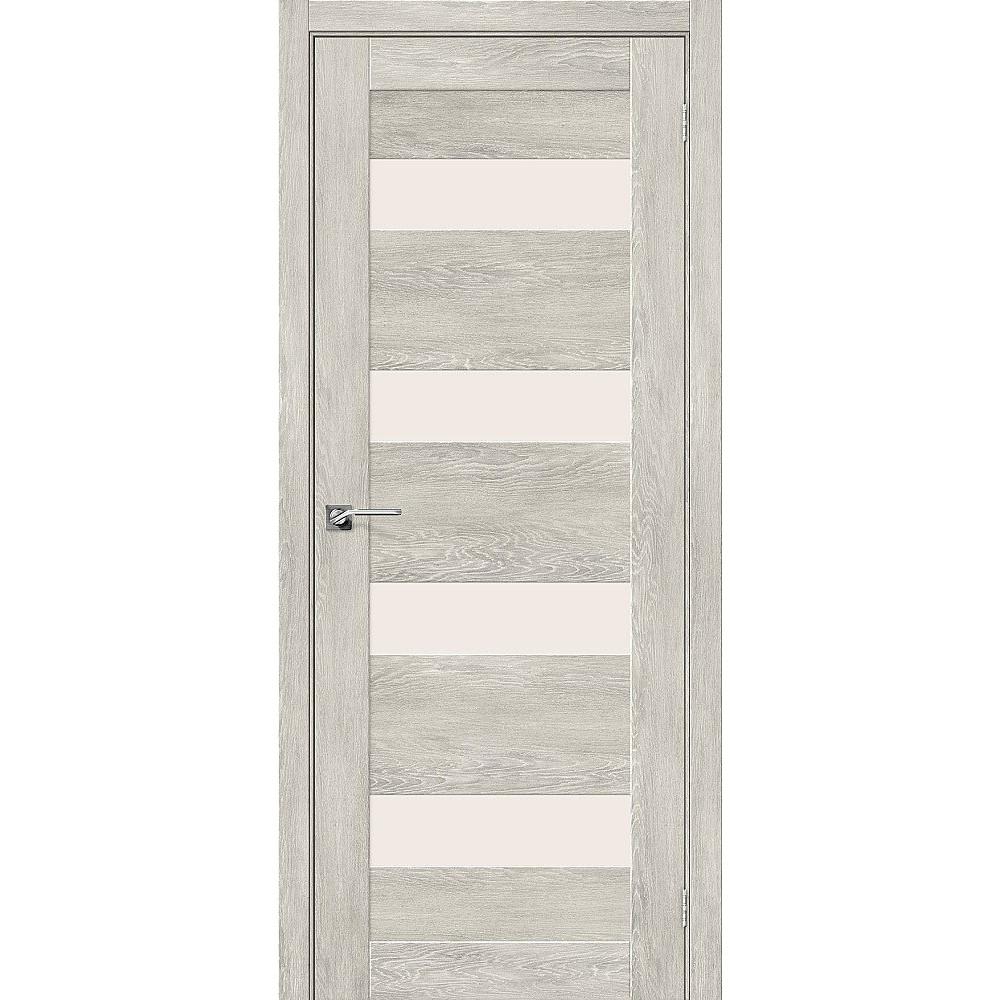 Межкомнатная дверь Легно-23 Chalet Provence/Magic Fog
