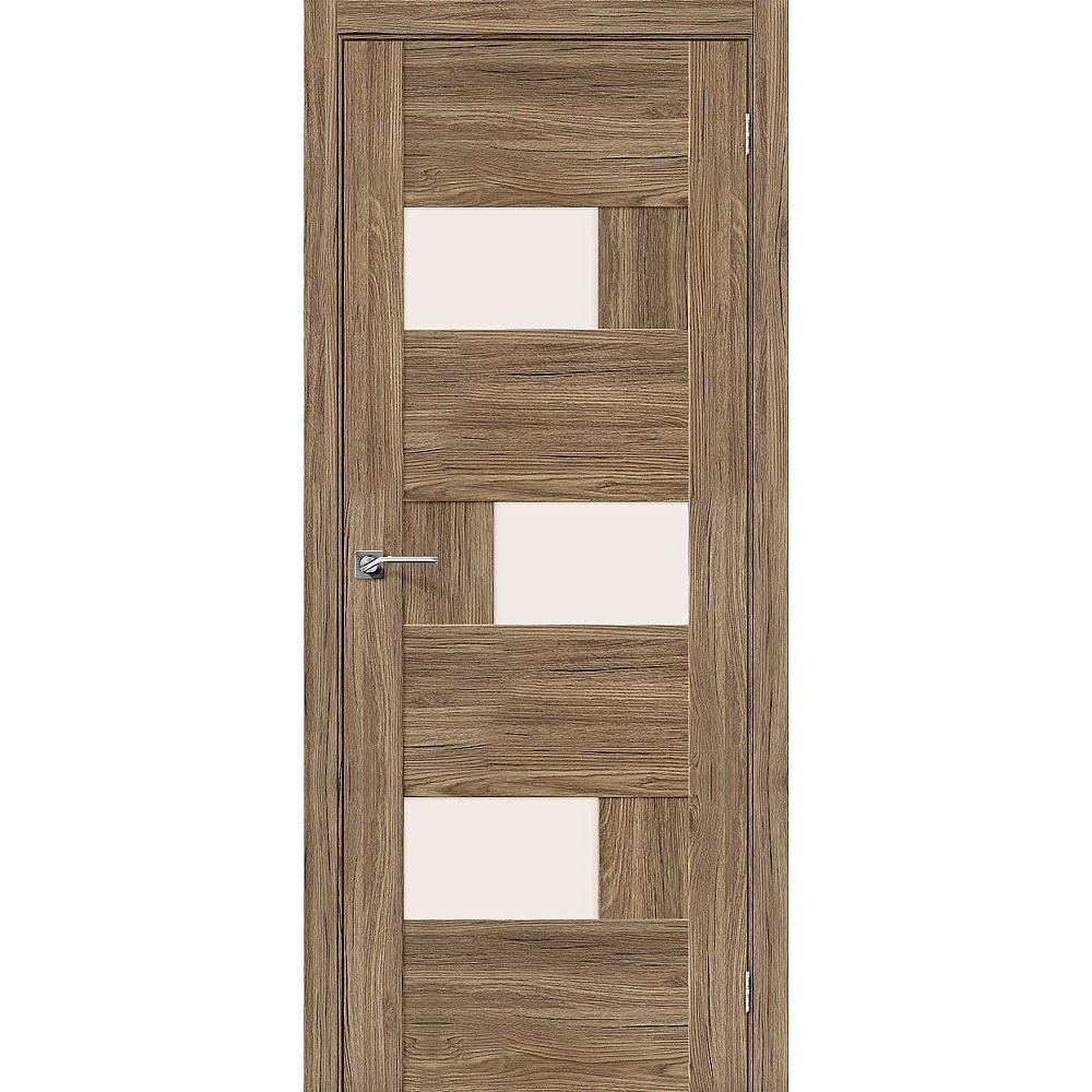 Межкомнатная дверь Легно-39 Original Oak/Magic Fog