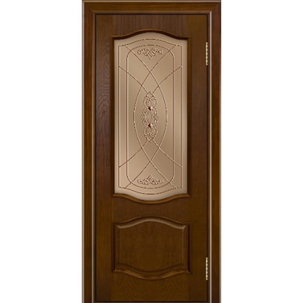 Межкомнатная дверь «СОФИЯ» тон 30 СТ