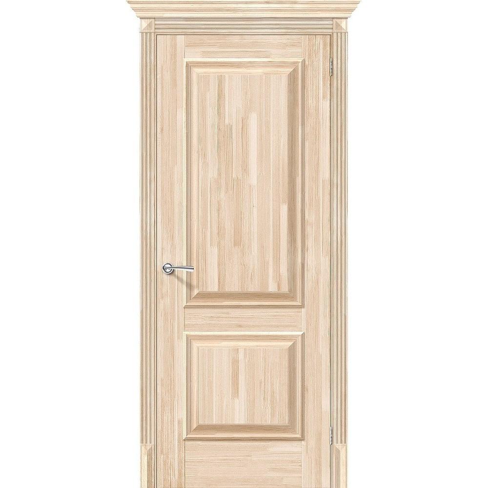 Межкомнатная дверь Классико-12 VG Без отделки (VG)
