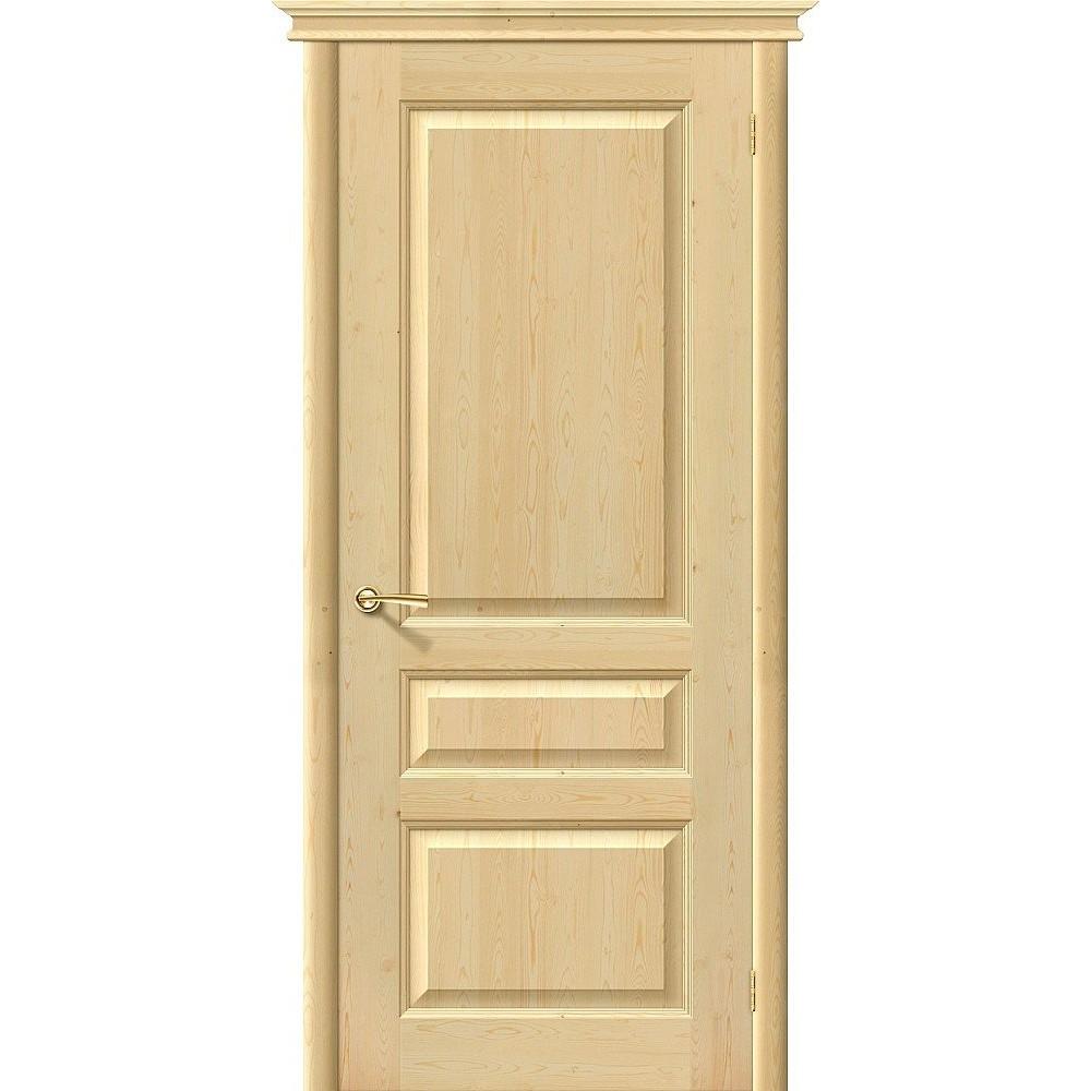 Межкомнатная дверь М5 Без отделки