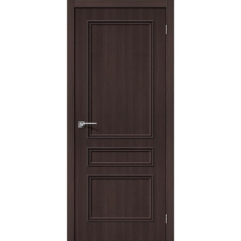 Межкомнатная дверь Симпл-14 Wenge Veralinga