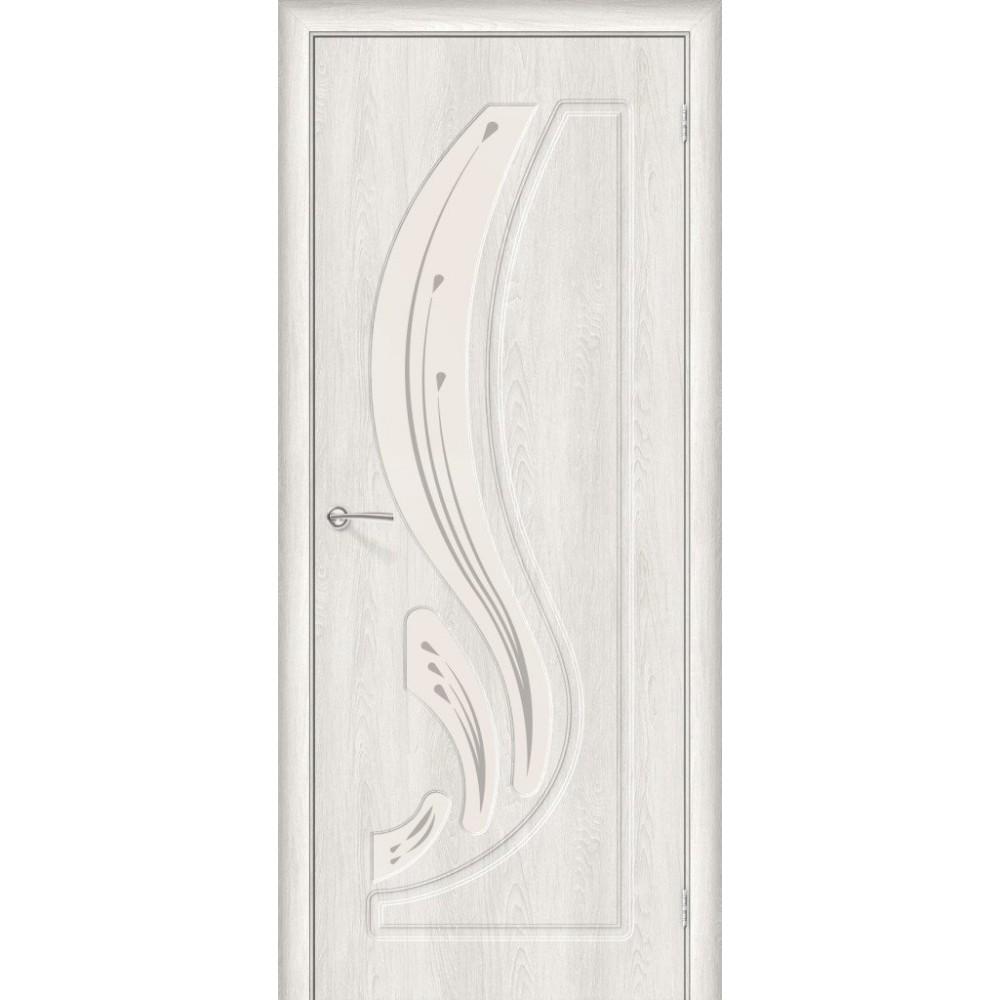 Межкомнатная дверь Лотос-2 Casablanca/Art Glass