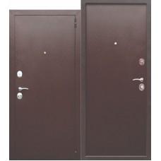 Входная дверь 7.5 Гарда Металл/Металл