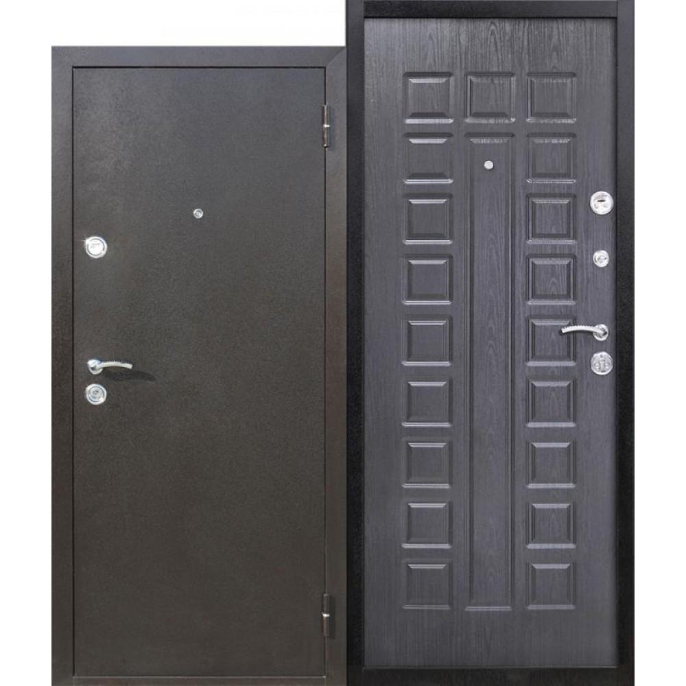 Входная металлическая дверь Йошкар Венге.