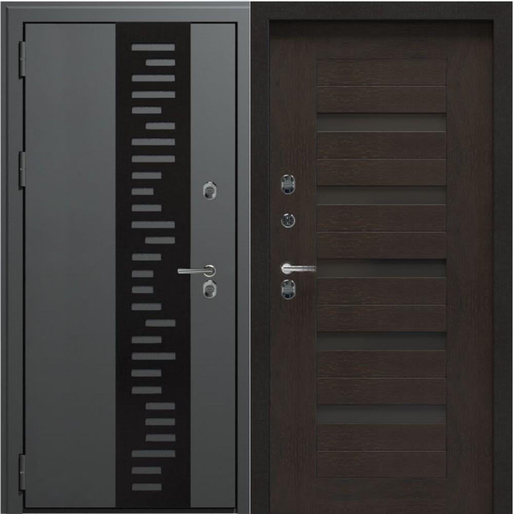 Входная дверь c ТЕРМОРАЗРЫВОМ TERMAX 403